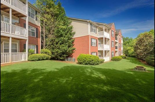 Hannover Village Apartments Stockbridge Ga
