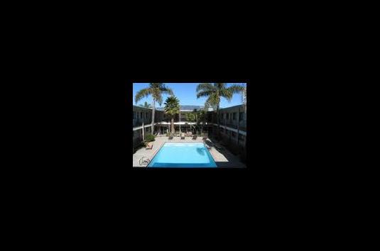 Image Of Tahitian Apartments In Goleta Ca