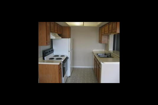 Image Of Baker Square Apartments In Mesquite, TX