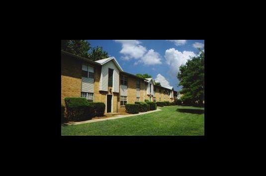 Vista Villa Apartments Charlotte Nc