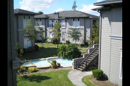 Mallard Creek Apartments Kingwood
