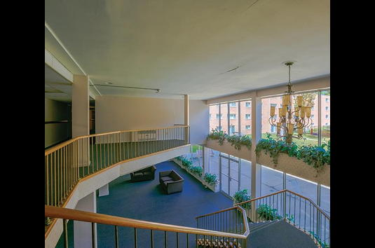 Image Of Atrium Apartments In Philadelphia, PA