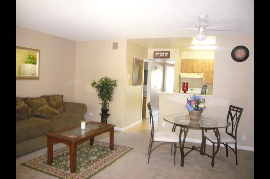 Image Of La Mesa Village Apartments In Mesa, AZ