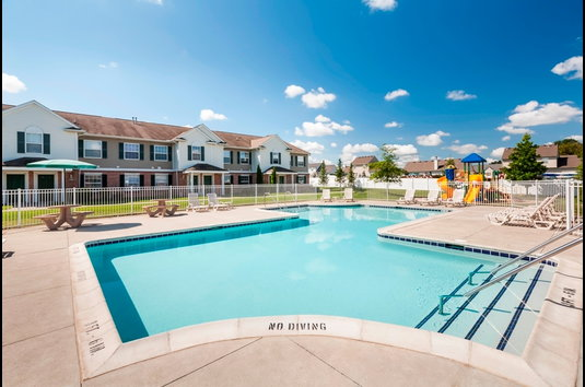 Cedar Bend Apartments Grand Blanc Mi Reviews