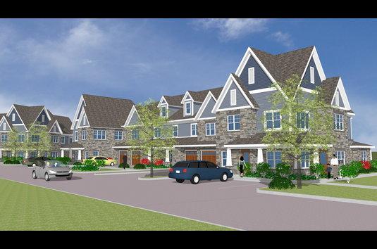 Belle Hill Apartments Elkton Md