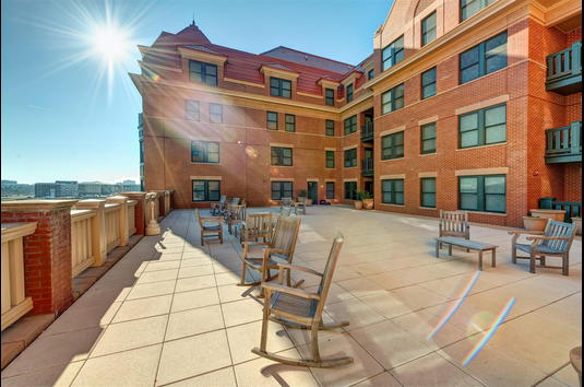 Reserve At Potomac Yard Apartments Alexandria Va Zillow