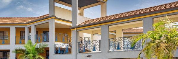 Chadron Apartments
