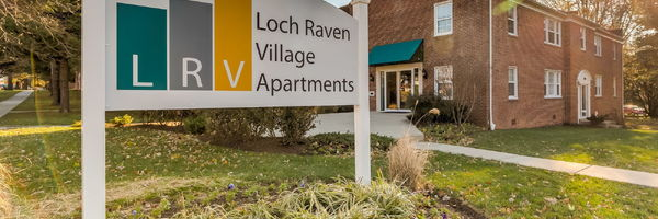 Loch Raven Village Apartments