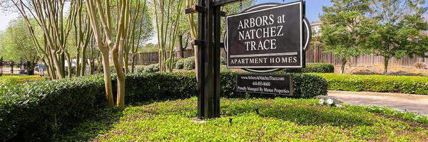 The Arbors at Natchez Trace