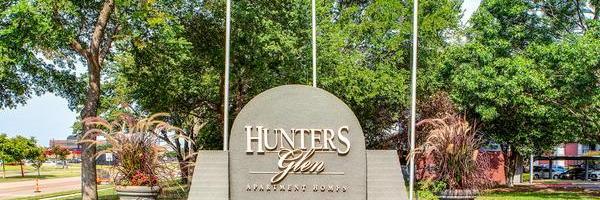 Hunter's Glen Apartments