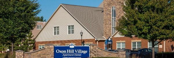Oxon Hill Village