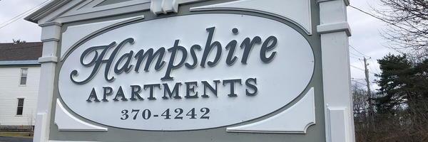 Hampshire Apartments