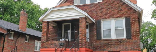 3271 Marshall Avenue