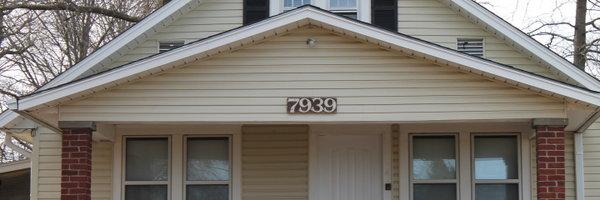 7939 Leavenworth Road