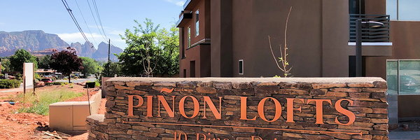 Pinon Lofts