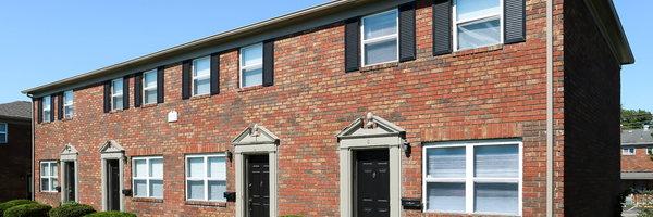 Arlington Village Townhomes and Flats