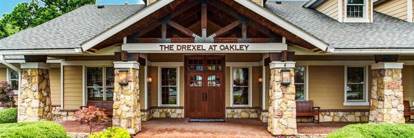 The Drexel at Oakley