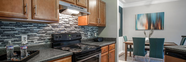 Meadow Springs Apartment Homes