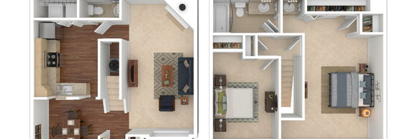 Charleston Greene Apartments
