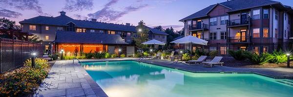 Paddock Estates at Boxborough Apartments