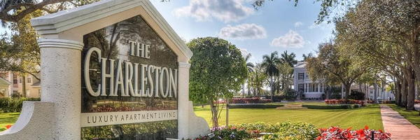 The Charleston at Boca Raton