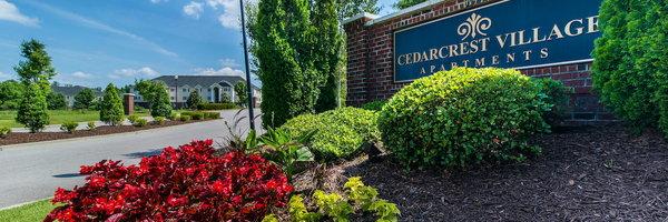Cedarcrest Village