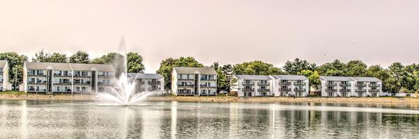 Cape Cod Village Apt