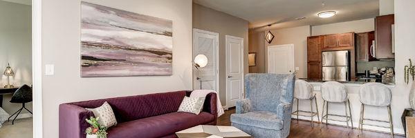 Paragon at Columbia Overlook Apartments