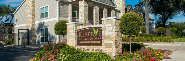 Reserve at Garden Oaks Apartments