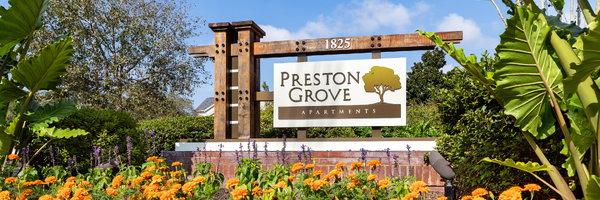 Preston Grove
