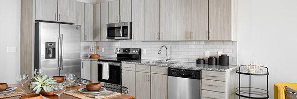Hudson 5401 Apartments