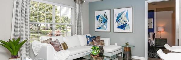 Soleil Blu Luxury Apartments