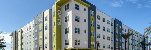 Lofts at Monroe