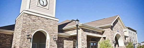 Collegiate Station at Warrensburg Apartments