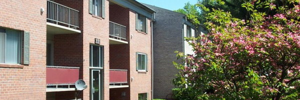 Oakfield Apartment Homes