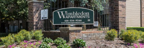 Wimbledon Apartments