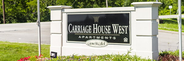 Carriage House West