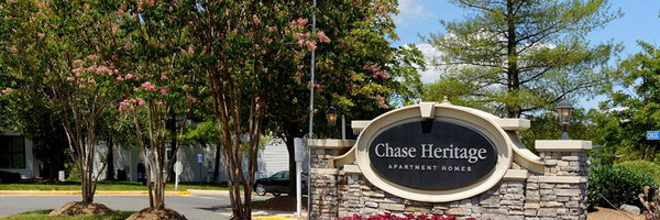 Chase Heritage Apartment Homes