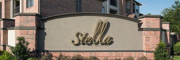 Stella at Shadow Creek Ranch