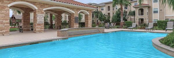 Weslaco Hills Apartments