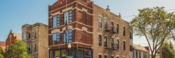 1659 W 21st Street / 2109 S Paulina Street