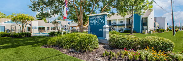 Whispering Winds Apartments