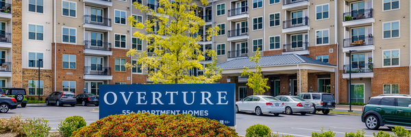 Overture Providence Apartments