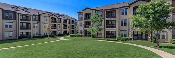 Paladin Apartments