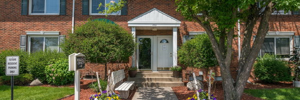 Brentwood Park Townhomes