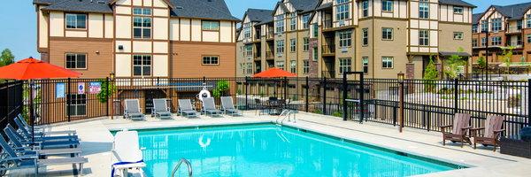 North Bethany Ridge Apartments