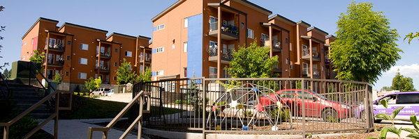 Osito Ridge Apartments