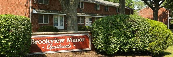 Brookview Manor Apartments