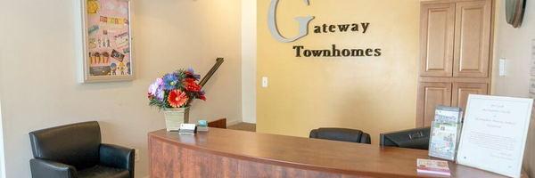Gateway Townhomes