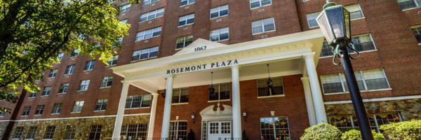 Rosemont Plaza
